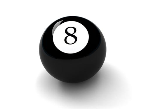 8-8-08 Lucky Number…